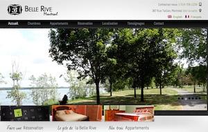 Appartement  la Belle Rive - Montréal, Montréal