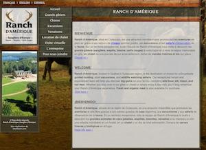 Ranch d'Amérique - Outaouais, Saint-Émile-de-Suffolk