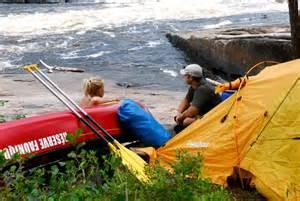 Camping Lac Chigoubiche (Réserve Faunique Ashuapmushuan) - Saguenay-Lac-Saint-Jean, La Doré (Lac-St-Jean)