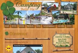 Camping Belle-vie - Lanaudière, Sainte-Julienne