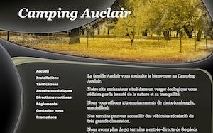 Camping Auclair - Montérégie, Saint-Jean-Baptiste-de-Rouville