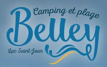 Camping Belley - Saguenay-Lac-Saint-Jean, Saint-Henri-de-Taillon (Lac-St-Jean)