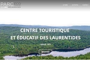 Camping Centre Touristique et Éducatif des Laurentides - Laurentides, Saint-Faustin-Lac-Carré