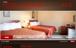 Hôtel / Motel Le Mirage - Montérégie, Saint-Basile-le-Grand