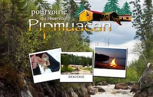 Pourvoirie du Réservoir Pipmuacan - Saguenay-Lac-Saint-Jean, Métabetchouan (Lac-St-Jean)