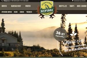 Pourvoirie aventures Nipissi - Saguenay-Lac-Saint-Jean, Passes-Dangereuses