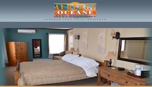Auberge Océane - Gaspésie, Carleton-sur-Mer