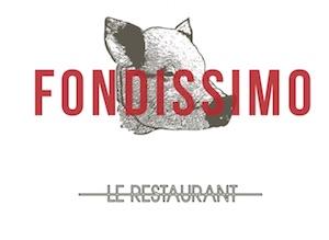 Restaurant Fondissimo - Estrie / Canton de l'est, Ville de Magog