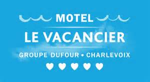 Motel Le Vacancier - Charlevoix, Baie-Sainte-Catherine