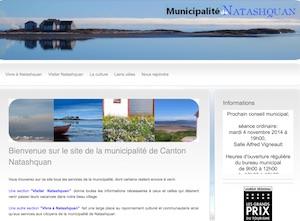 Municipalité Natashquan - Côte-Nord / Duplessis, Natashquan