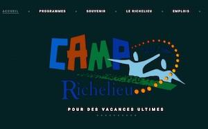 Camp Richelieu Saint-Côme - Lanaudière, Saint-Côme