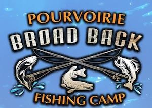 Pourvoirie Broadback - Abitibi-Témiscamingue, Val-d'Or