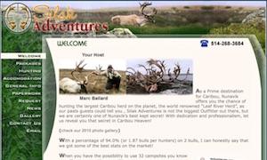 Aventures Silak / Safari Nordik - Laurentides, Blainville