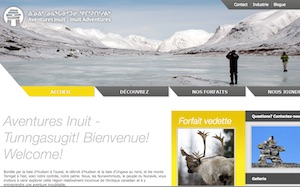 Aventures Inuit - Montréal, Baie-d'Urfé
