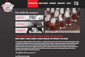 Buffet Irma et Filles inc. - Chaudière-Appalaches, Saint-Georges (Beauce)