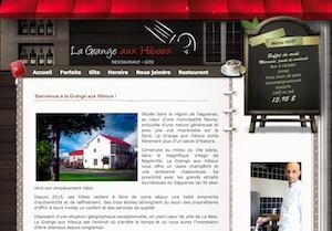 Le Gîte des Hiboux et La Grange aux Hiboux - Saguenay-Lac-Saint-Jean, Saguenay (Saguenay) (V) (La Baie)