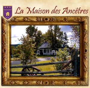 La Maison des Ancêtres - Saguenay-Lac-Saint-Jean, Saguenay (Saguenay) (V) (La Baie)