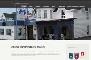 Gite La Bergeronnette - Côte-Nord / Manicouagan, Les Bergeronnes