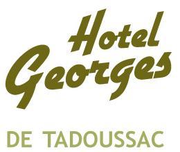 Hôtel Motel Restaurant Georges - Côte-Nord / Manicouagan, Tadoussac