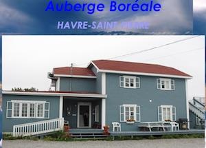 Auberge Boréale - Côte-Nord / Duplessis, Havre-Saint-Pierre