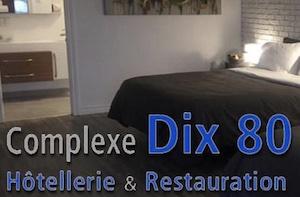 Complexe DIX-80 & Vieux Duluth Mont-Laurier - Laurentides, Mont-Laurier