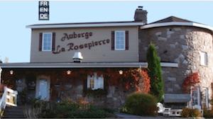 Auberge La Rosepierre - Côte-Nord / Manicouagan, Les Bergeronnes