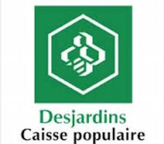 Caisse Populaire Desjardins (Les Escoumins) - Côte-Nord / Manicouagan, Les Escoumins