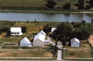 Maison Bois-Menu - Montérégie, Saint-Aimé de Massueville