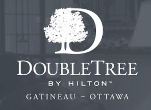 DoubleTree by Hilton Gatineau-Ottawa - Outaouais, Gatineau