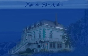 Manoir Saint-André - Bas-Saint-Laurent, Saint-André-de-Kamouraska (M)