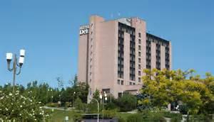 Delta Sherbrooke Hôtel & Centre des Congrès - Estrie / Canton de l'est, Sherbrooke