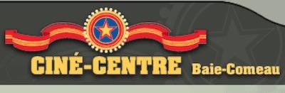 Ciné Centre (Baie-Comeau) - Côte-Nord / Manicouagan, Baie-Comeau