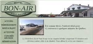 Motel Bon-Air Pont-Rouge - Capitale-Nationale, Pont-Rouge