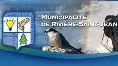 Municipalité de Rivière-Saint-Jean Magpie - Côte-Nord / Duplessis, Rivière Saint-Jean