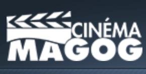 Cinéma Magog - Estrie / Canton de l'est, Magog