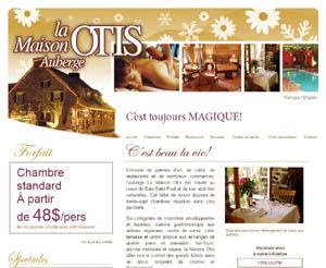 La Maison Otis - Charlevoix, Baie-Saint-Paul