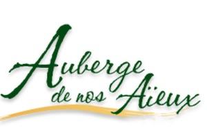 Auberge de nos Aieux - Charlevoix, Les Éboulements