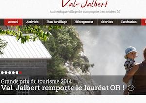 Village historique Val-Jalbert - Saguenay-Lac-Saint-Jean, Chambord (Lac-St-Jean)