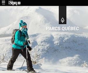 Parc national du Saguenay (Sépaq) - Saguenay-Lac-Saint-Jean, Rivière-Éternité (Saguenay)