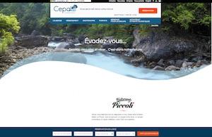 Hôtellerie Cépal Aventure et Villégiature - Saguenay-Lac-Saint-Jean, Saguenay (Saguenay) (V) (Jonquière)