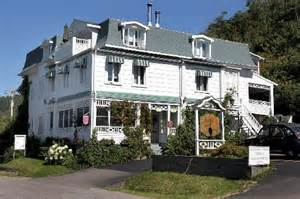 Auberge des Cévennes - Saguenay-Lac-Saint-Jean, L'Anse St-Jean (Saguenay)