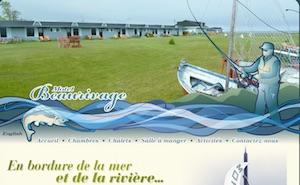 Motel Beaurivage - Gaspésie, Sainte-Anne-des-Monts