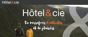 Hôtel & cie - Gaspésie, Sainte-Anne-des-Monts