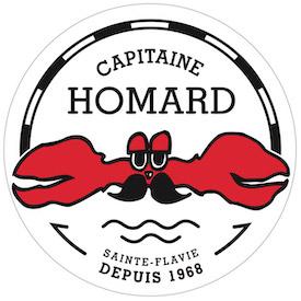 Camping Capitaine Homard - Gaspésie, Sainte-Flavie
