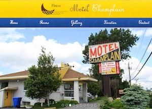 Motel Champlain - Montérégie, Brossard