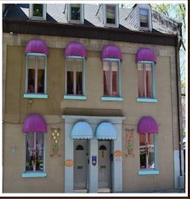Gîte B&B Couette et Chocolat - Montréal, Montréal