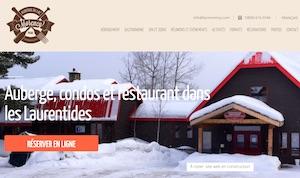 Auberge du Lac Morency - Laurentides, Saint-Hippolyte