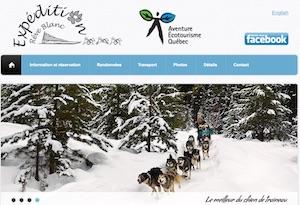Expédition Rêve Blanc - Laurentides, Mont-Laurier