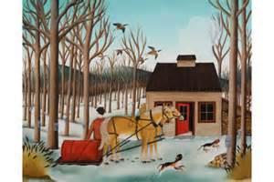 Galerie Jeannine Blais - Estrie / Canton de l'est, North Hatley