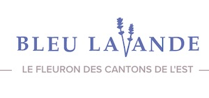 Bleu Lavande - Estrie / Canton de l'est, Municipalité Stanstead-Est